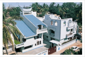 Jay plastic company located in bangalore
