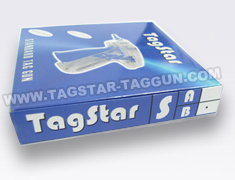 Packing image of tagstar-SB tagging gun-1
